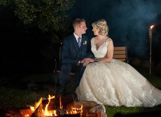 Wedding - Sarah & Lance