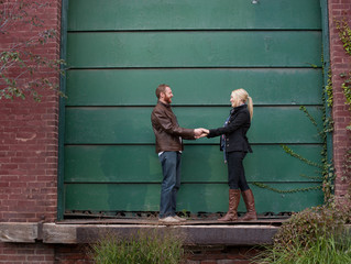 Engagement – Lauren & Chris