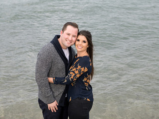 Engagement - Melyssa & Trevor