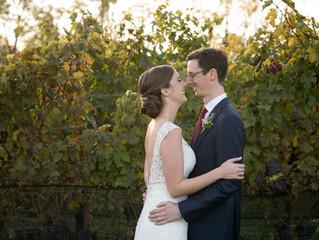 Wedding - Kelly & Graham