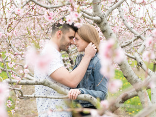 Engagement - Lauren & Bowen