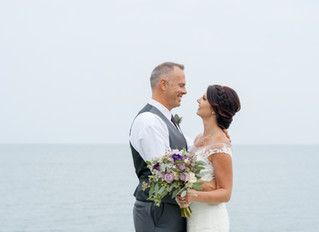 Wedding - Samantha & Dennis
