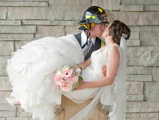 Wedding - Bailey & Chris