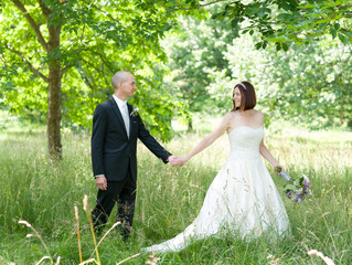 Wedding-Anna & Ken