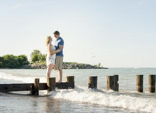 Engagement - Alison & Robert