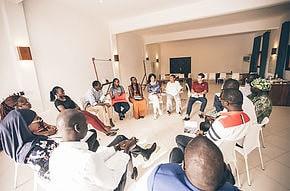 Formation en développement des Capacités Managériales les 10, 11 et 25 octobre 2019