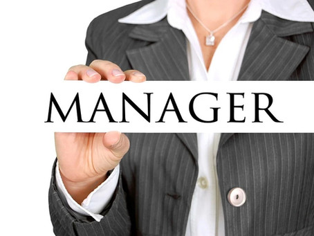 Comment devenir un meilleur manager ?