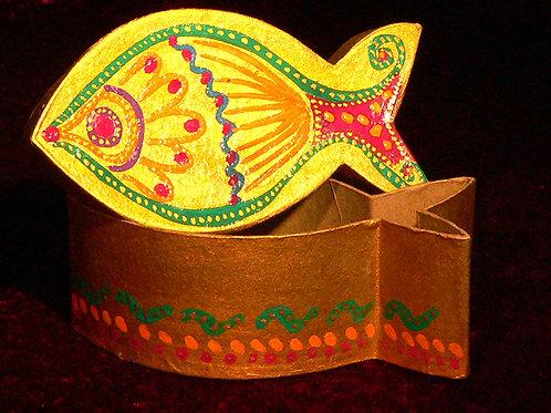 Fisch  6 - Jorges Fang