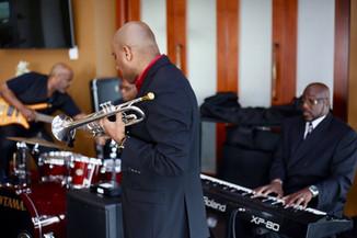 The Jef Payne Quartet