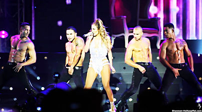 shannon holtzapffel with jennifer lopez singapore