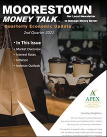 Moorestown Money Talk Q2 Economic Update