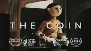 The Coin by Siqi Song (2019)