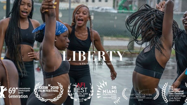 Liberty by Faren Humes (2019)