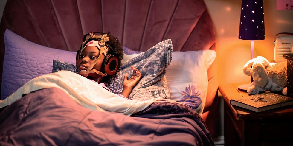 Stay at Roxbury International Film Festival // virtual
