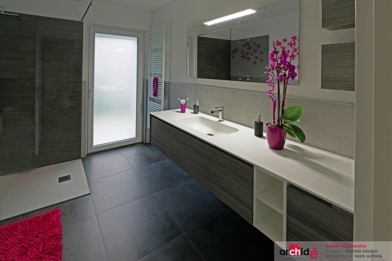 Bagni per residenza privata