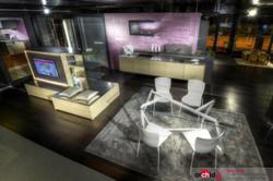 """archidé expo: cucina """"open space"""""""