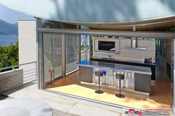 Residenza privata - Minusio