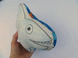 Shark Stuffie