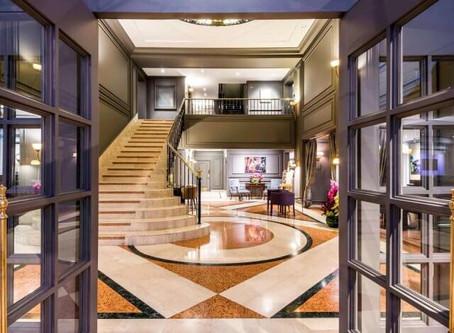 A importância do serviço de limpeza profissional no sector de hotelaria