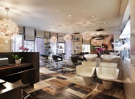 A reabertura de salões de beleza e centros de estéticas exige cautela