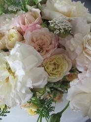 Bouquet de mariée naturally