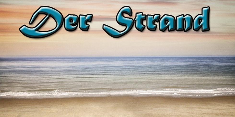 La Spiaggia - Der Strand