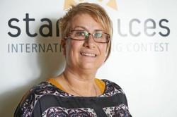 Yvette Moiano - AGATi