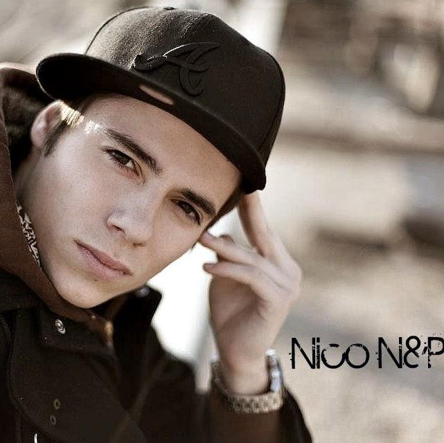 Nico N&P - ospite - rapper