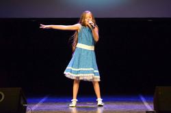 Letizia Manzato - cantante
