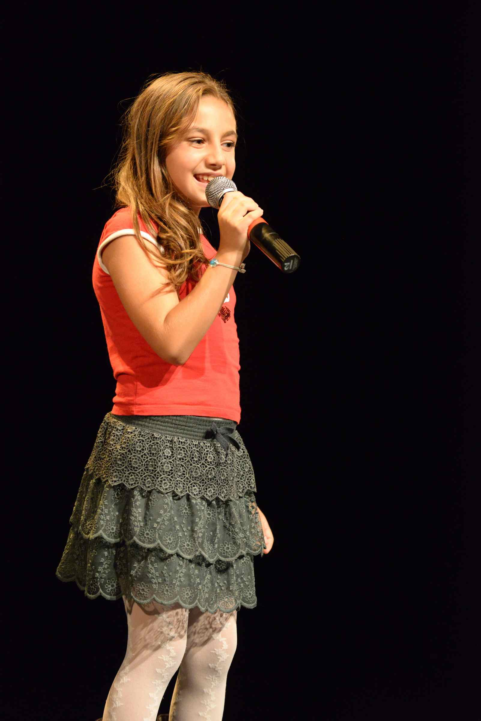 Fabiana Offreda - cantante