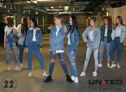 United Dance Crew