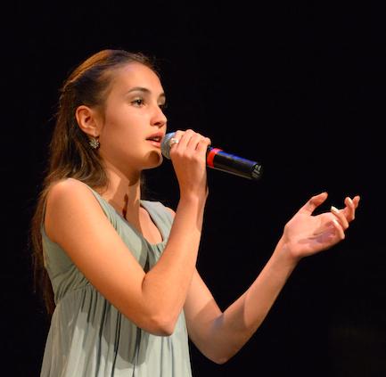 Sofia Togni