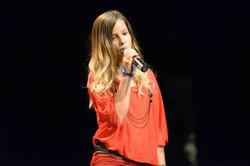 Roberta Wolf - cantante