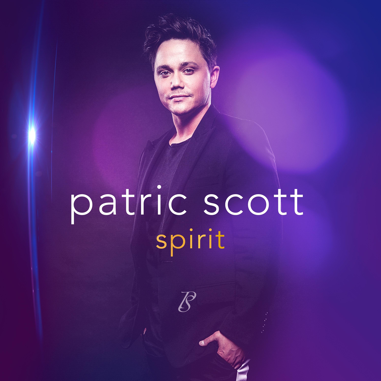 Patric Scott
