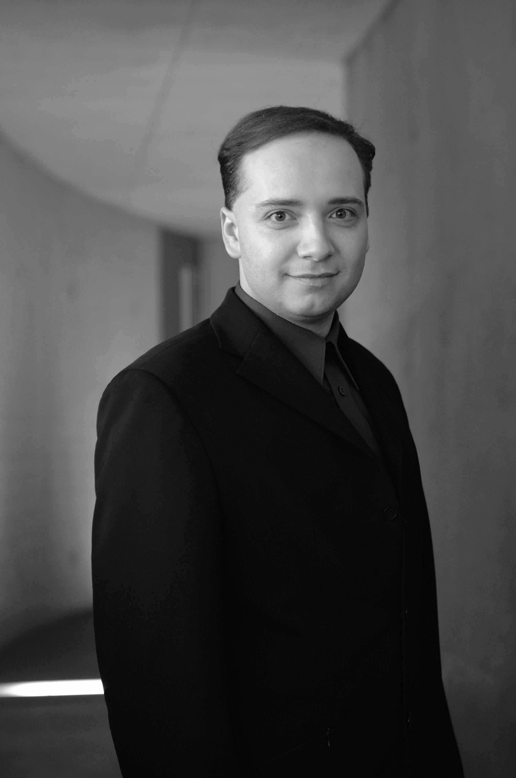 Filippo Muscara - producer