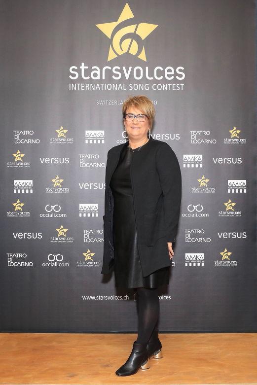 Yvette Moiano