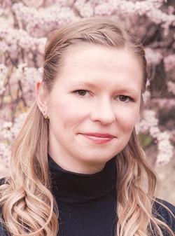 Christiane Taudien, Germany