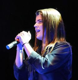 Zoe Beretta