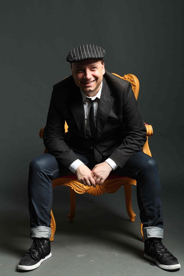 Filippo Muscara - produttore