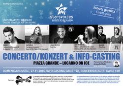 Star's Voices winterdreams 2016