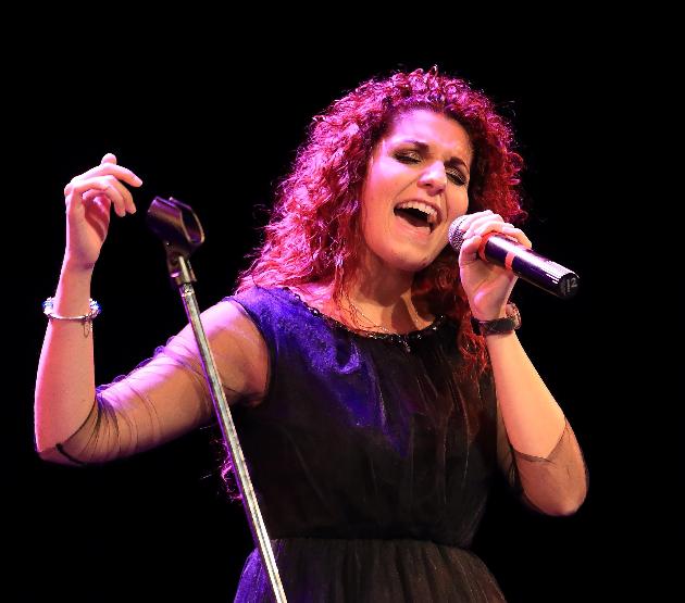 Benedetta - Vincitrice Star's Voices