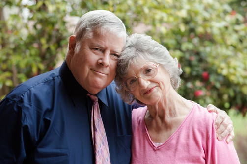 Roger and Me, Married for 50 Years