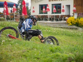 Investing in Summer; Austrian Resorts focus on the Green