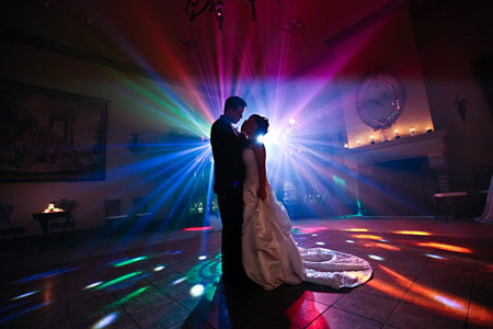 DJ Bambú Entertainment can help you have a successful wedding reception!