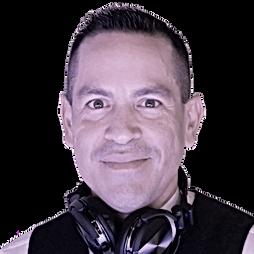 DJ Bambú