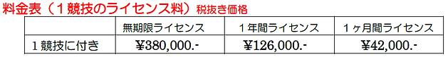 スポーツライブスーパー価格表.png