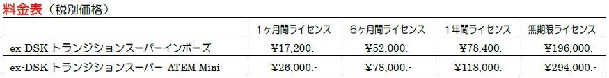 ex-DSKトランジションスーパー価格表.png