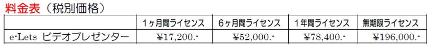 ビデオプレゼンター価格表.png