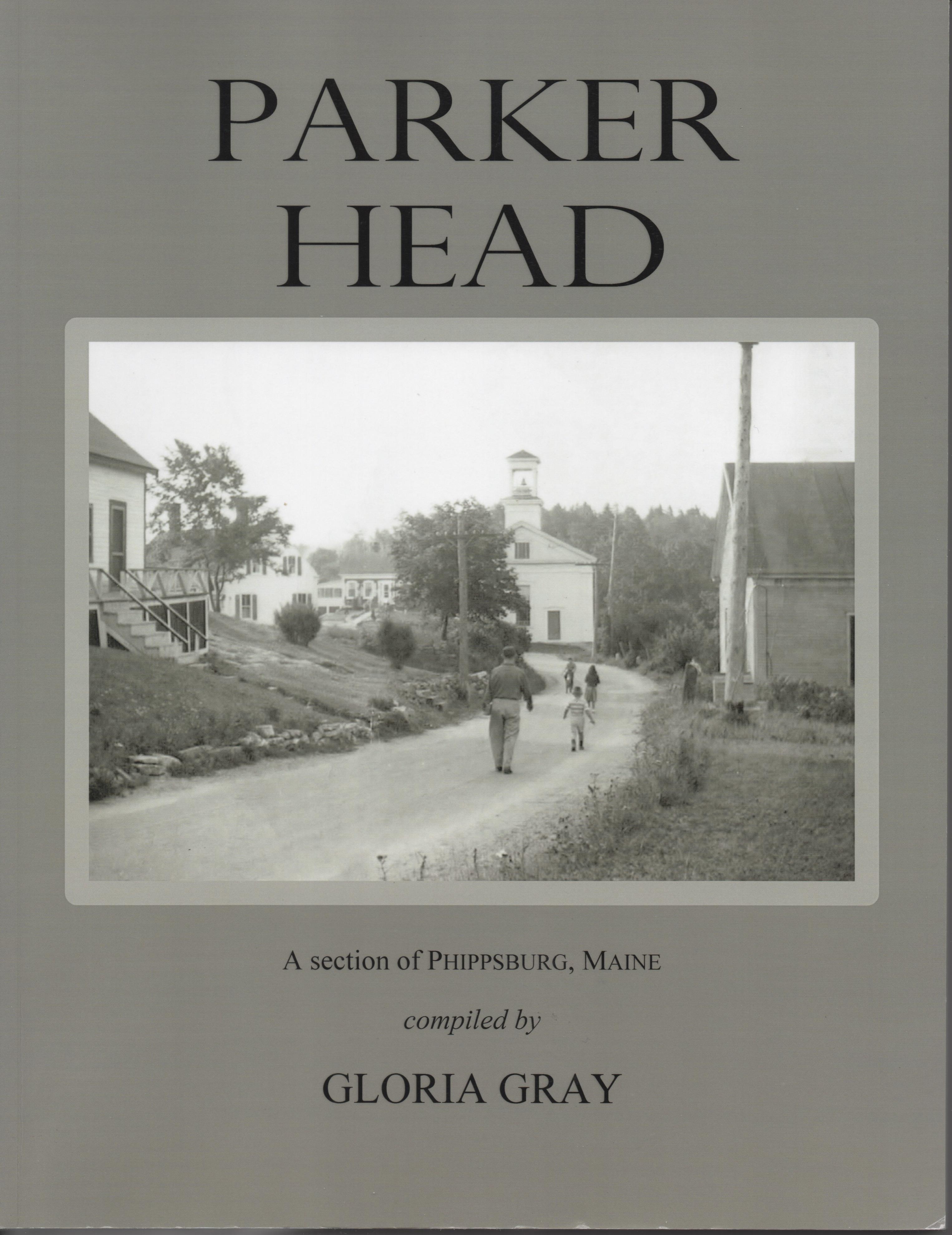 Parker Head