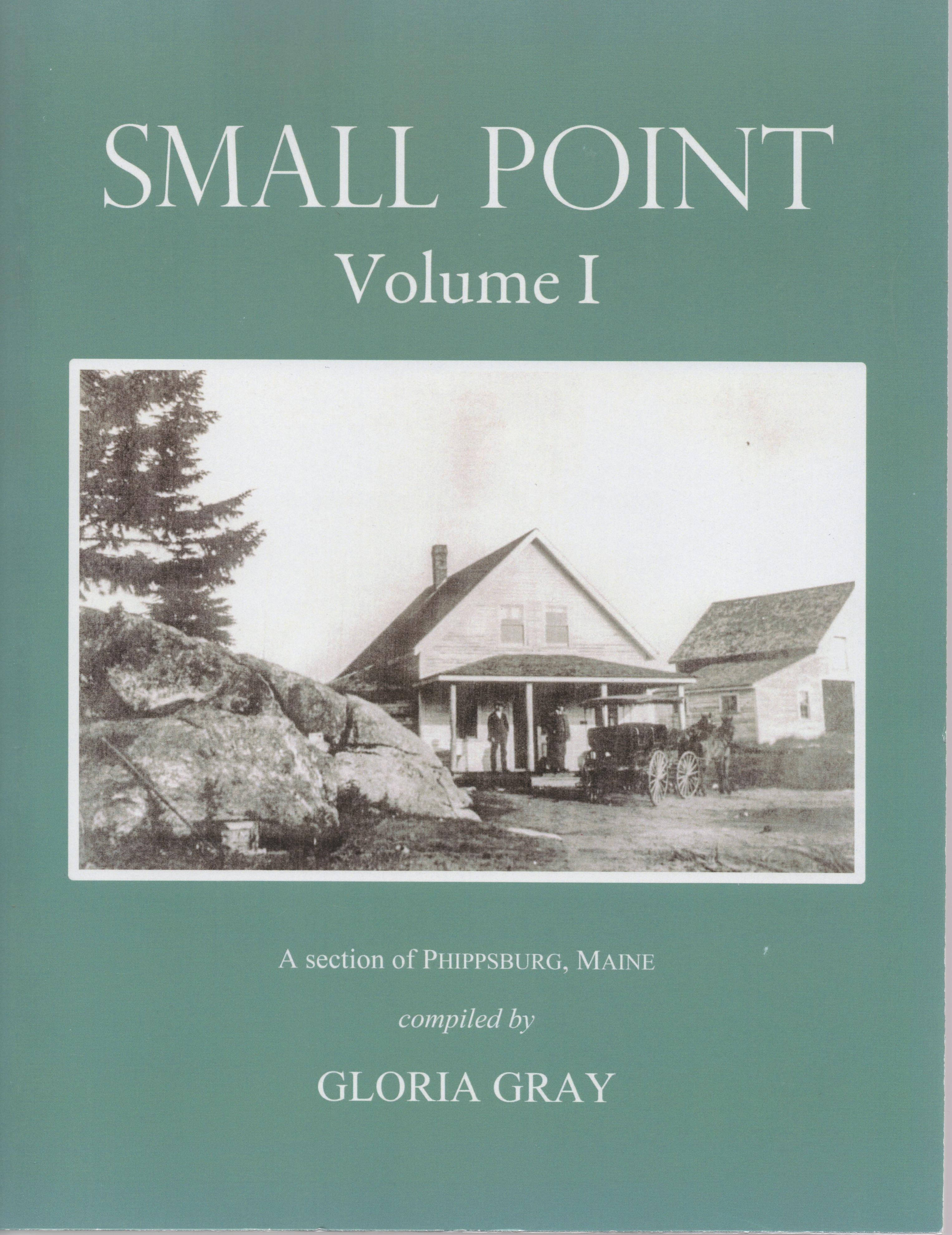 Small Point Volume I